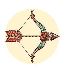 ดูดวงปี 2560 ราศีธนู Sagittarius (16 ธ.ค. – 13 ม.ค.)