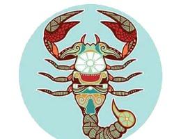 ดูดวงปี 2560 ราศีพิจิก Scorpio (16 พ.ย. – 15 ธ.ค.)