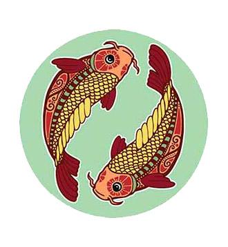 ดูดวงปี 2560 ราศีมีน Pisces (14 มี.ค. – 12 เม.ย.)